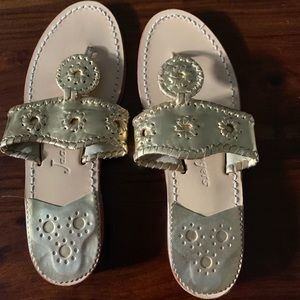 Jack Rogers Hold Sandals